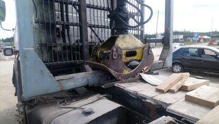 ciężarówka do przewozu drewna MAZ 6317Х9-444-000