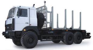 ciężarówka do przewozu drewna MAZ 6317Х9-444 (6x6)