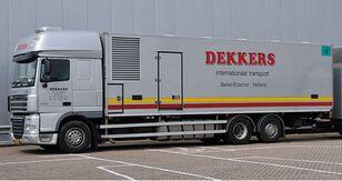 ciężarówka do przewozu drobiu DAF Day-old Chick Vehicle
