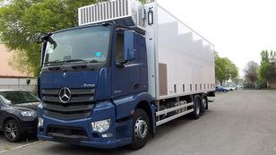 nowa ciężarówka do przewozu drobiu MERCEDES-BENZ CHICKS  TRASPORT 2021