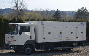 ciężarówka do przewozu lodów NISSAN Atleon Eco-T 100