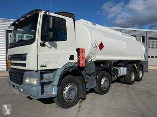ciężarówka do przewozu paliw DAF CF85 430