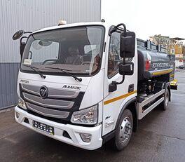 nowa ciężarówka do przewozu paliw FOTON