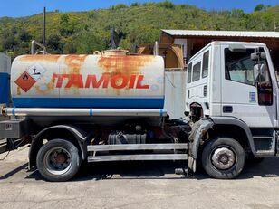 ciężarówka do przewozu paliw IVECO 120E18 Euro 2 na części