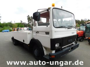 ciężarówka do przewozu paliw IVECO 90-13