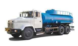 ciężarówka do przewozu paliw KRAZ 65053