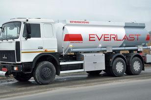 nowa ciężarówka do przewozu paliw MAZ 12