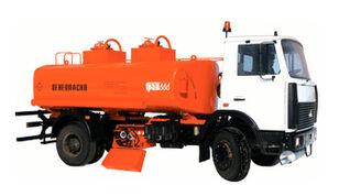 ciężarówka do przewozu paliw MAZ АТЗ 56142-06
