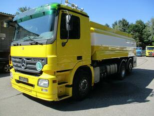 ciężarówka do przewozu paliw MERCEDES-BENZ Actros 2644 6x2