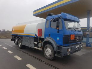 ciężarówka do przewozu paliw MERCEDES-BENZ SK 2544 (V8 / 6X2 / MANUAL GEARBOX / 18.000 L / 3 COMPARMENTS)