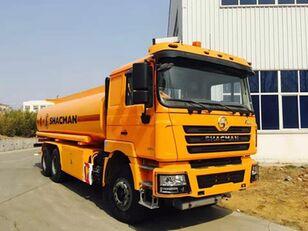 nowa ciężarówka do przewozu paliw SHACMAN