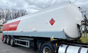 ciężarówka do przewozu paliw STOKOTA 36-4V mit PUMPE