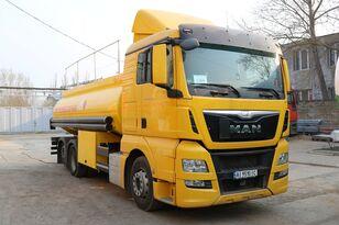 nowa ciężarówka do przewozu paliw EVERLAST автоцистерна