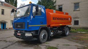 nowa ciężarówka do przewozu paliw MAZ 5340С2