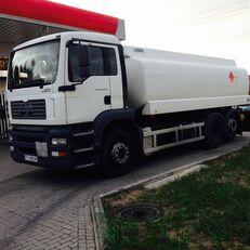 ciężarówka do przewozu paliw STOKOTA MAN TGA 26.430