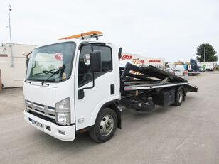 ciężarówka do przewozu samochodów ISUZU N75.190