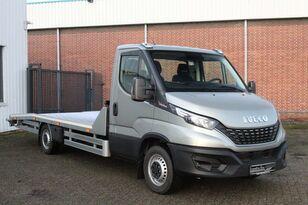 nowa ciężarówka do przewozu samochodów IVECO Daily 35S18 180PS