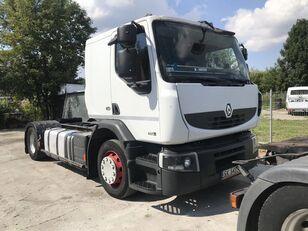 ciężarówka do przewozu samochodów RENAULT Premium 460 EEV