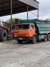 ciężarówka do przewozu zboża KAMAZ 5511