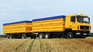 nowa ciężarówka do przewozu zboża MAZ 6501C9-8525-000