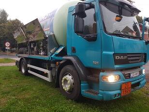 ciężarówka do transportu gazu DAF LF BDF