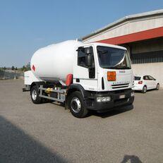 ciężarówka do transportu gazu IVECO 160e25