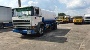 ciężarówka do transportu gazu DAF 2100