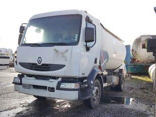 ciężarówka do transportu gazu RENAULT MIDLUM 220 GAS / LPG