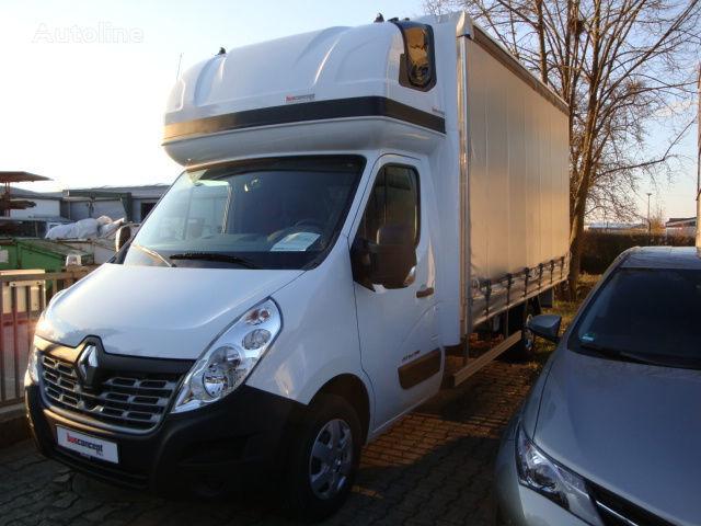 nowy ciężarówka firanka RENAULT Master 170
