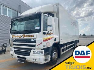 ciężarówka furgon DAF  FT CF 65.250