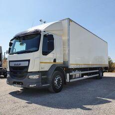 ciężarówka furgon DAF LF290