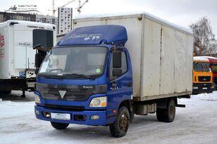 ciężarówka furgon FOTON Aumark