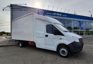 nowy ciężarówka furgon GAZ A21R25