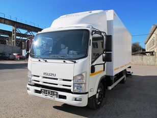 nowy ciężarówka furgon ISUZU