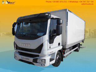 ciężarówka furgon IVECO 90E22