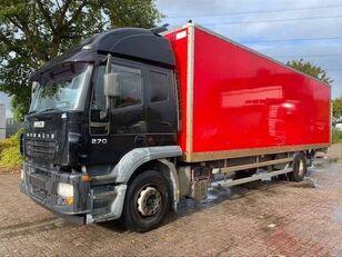 ciężarówka furgon IVECO Stralis 270