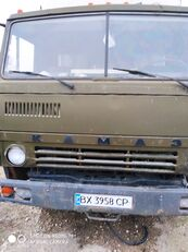 ciężarówka furgon KAMAZ 53202