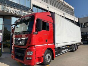 ciężarówka furgon MAN Tgx 26.440 Furgone Con Sponda