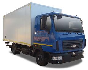 nowy ciężarówka furgon MAZ