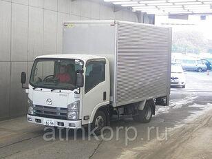 ciężarówka furgon MAZDA TITAN