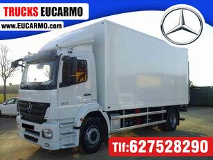 ciężarówka furgon MERCEDES-BENZ AXOR 18 33