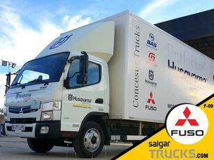 ciężarówka furgon MITSUBISHI  7C180