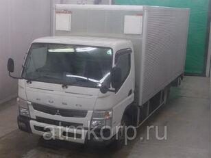 ciężarówka furgon MITSUBISHI Canter