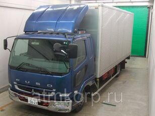 ciężarówka furgon Mitsubishi Fuso FK61F