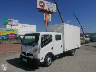 ciężarówka furgon NISSAN 35.13