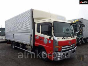 ciężarówka furgon NISSAN CONDOR MK38C