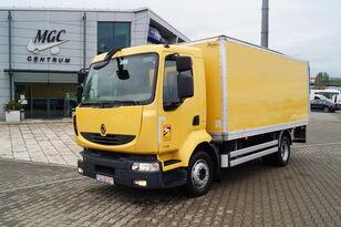 ciężarówka furgon RENAULT Midlum 12.220,idealny kontener 12EP,E5,Automat,Szybki rozwóz
