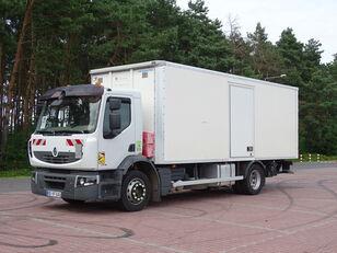 ciężarówka furgon RENAULT PREMIUM 280 DXI