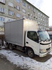 ciężarówka furgon TOYOTA TOYOACE