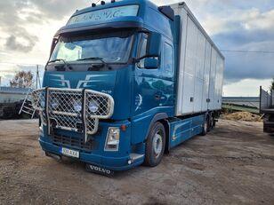 ciężarówka furgon VOLVO FH12 460